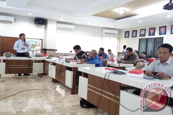 KSI : Saatnya Sungai Barito dan Martapura Diperhatikan
