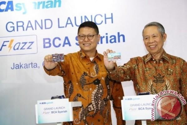 BCA Syariah Luncurkan Uang Elektronik