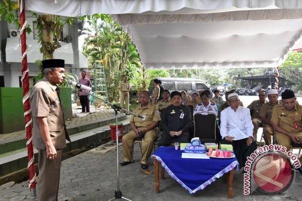 PNS Banjar Laksanakan Ibadah Qurban