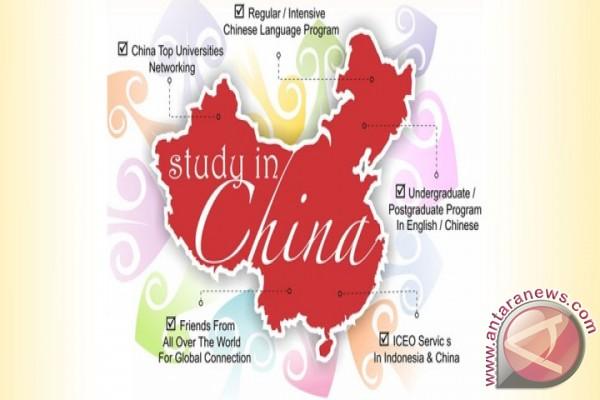 Five Balangan students get scholarship to study in China