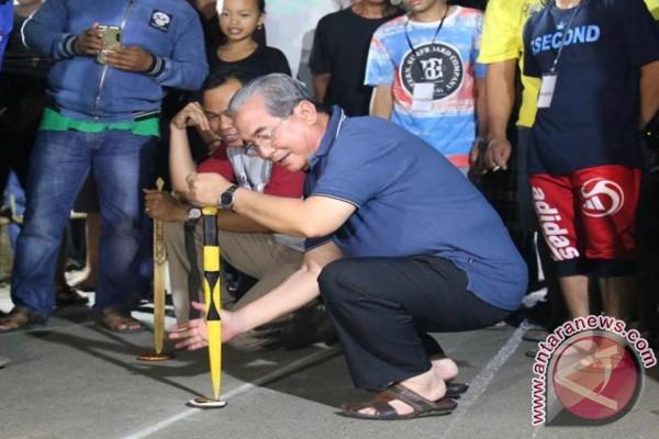 150 Pasang Pemain Ikuti Pertandingan Balogo HSS