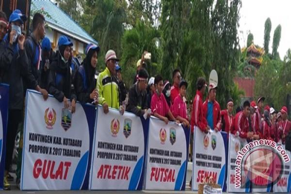 Insan Olahraga Ancam Tidak Tinggalkan DPRD Kotabaru