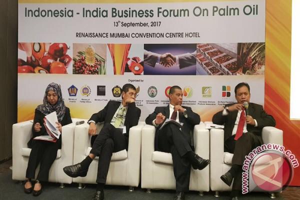 Indonesia Bisa Kehilangan Pasar Minyak Sawit di India