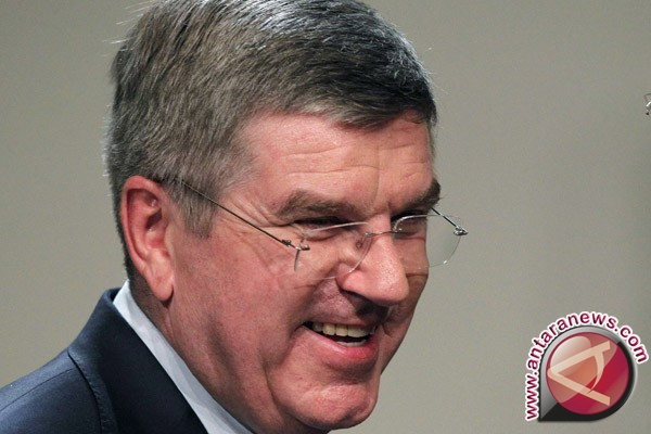 IOC Tunjuk Paris Tuan Rumah Olimpiade 2024