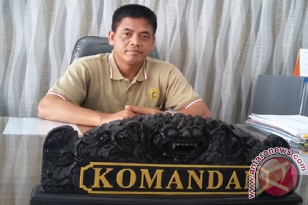 Kodim Kotabaru Cetak Sawah 175 Hektare
