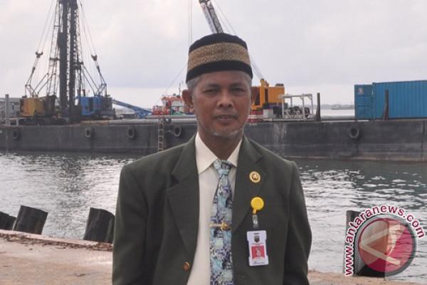 Kotabaru Bangun Barak Perintis Polres Rp1,1 Miliar