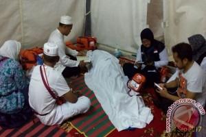 Jamaah Haji Tapin Meninggal Di Mina