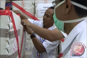BPOM Gelar Koordinasi Lintas Sektor