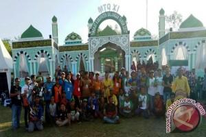 Organisasi Kepemudaan Turut Berperan Sukseskan MTQ