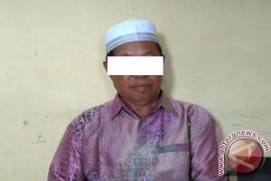 Kakek Pemilik Ribuan Butir Carnophen Ditangkap Polisi