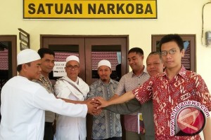 Pemkab Kotabaru Siap Hibahkan Lahan Untuk BNK