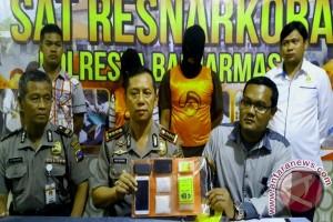 Demi Upah 2,5 Gram Sabu-Sabu, Siti Marhamah Kembali Masuk Penjara