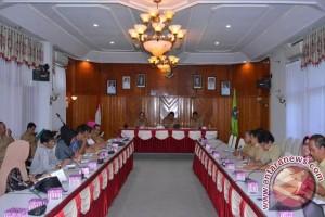DPRD Kalsel Konsultasikan Dukcapil Ke Kemendagri
