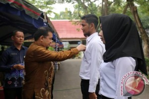689 Orang Perangkat Desa Baru HSS Dilatih Tupoksi