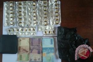 Pengedar Carnophen Padang Batung Ditangkap Saat Tertidur