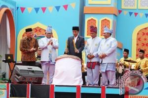 FAKalsel Kembali Juara Umum FASI