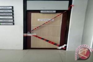 KPK  Menyita Beberapa Berkas Penting Milik DPRD