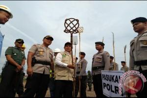 Bupati Ingatkan Antisipasi Karhutla di PT HCT