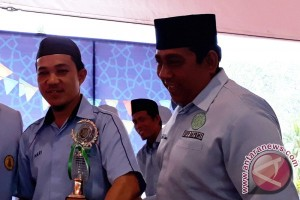 Ketua Umum BKPRMI: FASI Bentuk Akhlakul Karimah