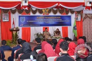 Samping Desa Dampingi Warga Penerima Program Pemerintah