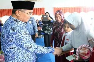 Disdik HSS Kembali Sosialisikan Program Indonesia Pintar