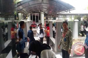 Ratusan Peserta Seleksi CPNS Kemenkumham Kalsel Lolos