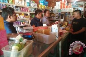 Polisi Periksa Toko Obat Antisipasi Obat PCC