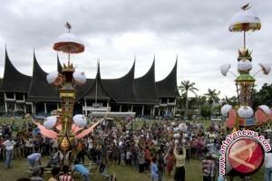 Pesta Tabuik Pariaman Dimulai 20 September 2017