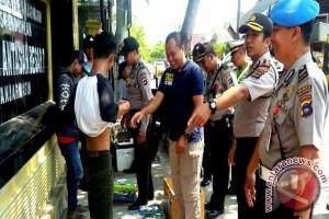 """Polsek """"Banteng"""" Sasar Pedagang Sekolah Antisipasi Obat Terlarang"""