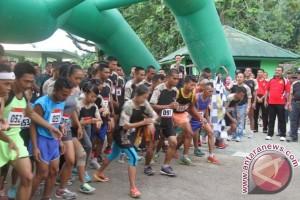 Cari Bibit Atlet Lewat Lomba Lari 10 Km