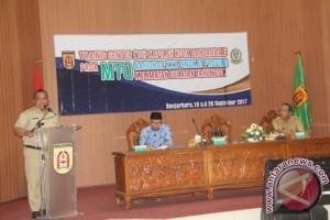 """TC"" Kafilah MTQ Kota Banjarbaru"