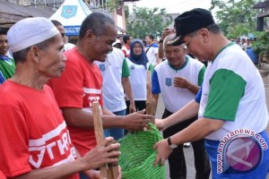 Pemkab HSS Canangkan Baputik Ratik