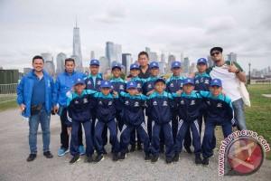 Garuda Muda Ditunggu Inggris Di Pertandingan Perdana Piala Danone