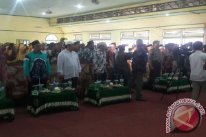 Kader Muhammadiyah Jaga Keutuhan NKRI