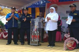 Tapin Raih Juara Umum KKBWKT ke 29