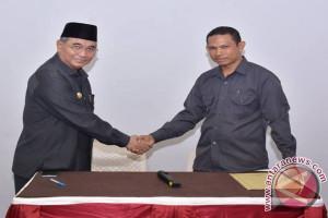 Panwas HSS Terima Dana Hibah Rp5,9 Milyar