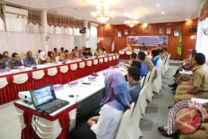 Pemkab HSS Sosialisasikan Potensi Investasi dan Perizinan Online
