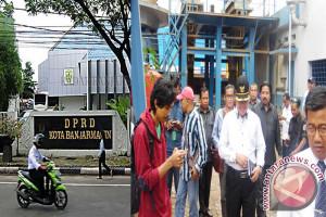 Lapsus- DPRD Ikut Wujudkan Banjarmasin Semakin Hebat