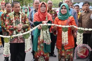 Dekranasda Banjarmasin Desain Motif Kain Khas Sasirangan