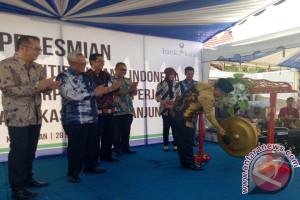 Bupati HSS Resmikan Kas Titipan Bank Indonesia