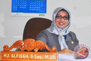 Legislatif Sahkan APBD-Perubahan 2017 Dengan 18 Cacatan