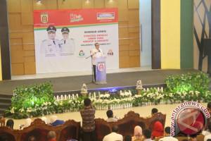 Seminar UMKM Banjarbaru