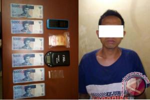 Pengedar Sabu-sabu Loksado Diciduk Polisi
