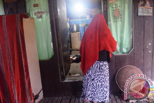 Nenek Lana Korban Luka Tebasan Di Leher Dirawat Intensif
