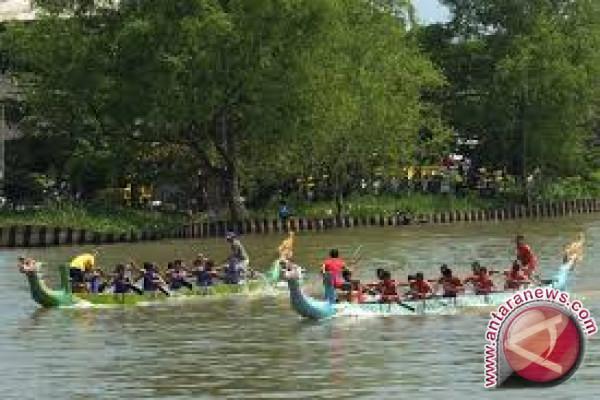 KONI expects Batola as rowing athletes treasure