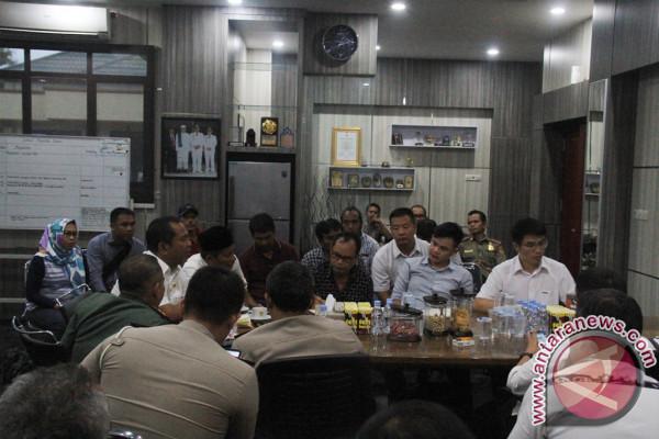 PT Conch Siap Bantu Perbaikan Jalan Lingkar