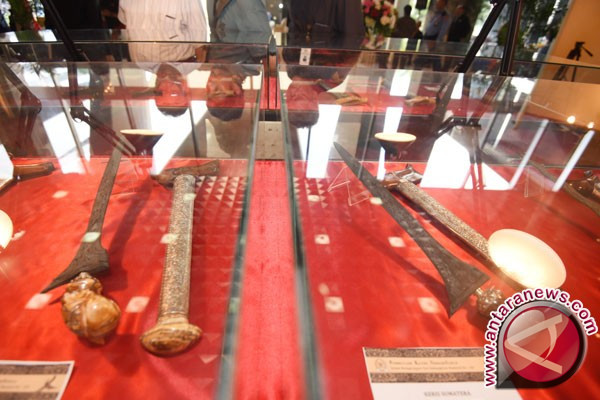 Pemkot Berupaya Dongkrak Tingkat Kunjungan Museum Keris