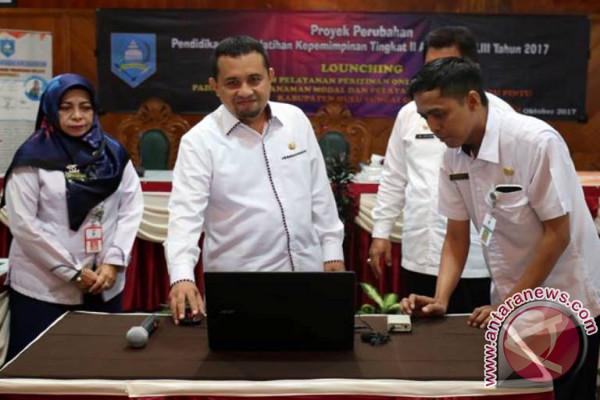 Pemkab HSS Launching Sippolin
