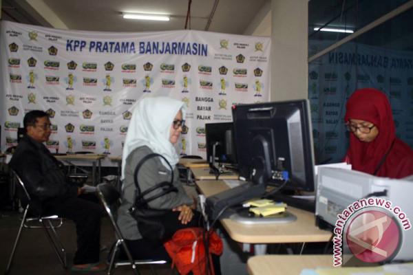 DJP: Penerimaan Pajak Lebih Baik Dari 2016