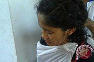 Siska Atlet Gulat Pertama Sumbang Medali Kotabaru